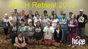 ARCH Retreat 2015